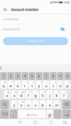 Huawei P8 Lite (2017) - E-mail - Handmatig instellen - Stap 6