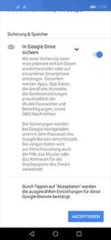 Huawei Nova 5T - Apps - Einrichten des App Stores - Schritt 18