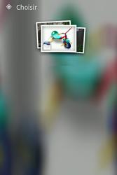 Samsung S7500 Galaxy Ace Plus - MMS - envoi d'images - Étape 12