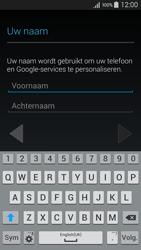 Samsung A500FU Galaxy A5 - apps - account instellen - stap 5
