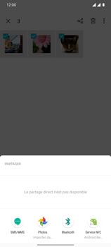 OnePlus 7T - Photos, vidéos, musique - Envoyer une photo via Bluetooth - Étape 11