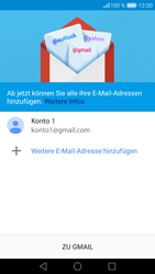 Huawei P9 - E-Mail - Konto einrichten (gmail) - 15 / 18