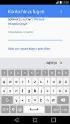 LG H850 G5 - E-Mail - Konto einrichten (gmail) - Schritt 10