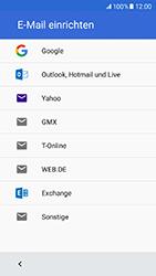 Samsung Galaxy A5 (2017) - E-Mail - Konto einrichten (gmail) - 1 / 1