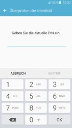 Samsung Galaxy J5 (2016) - Apps - Konto anlegen und einrichten - 4 / 24