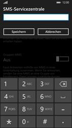 Nokia Lumia 930 - SMS - Manuelle Konfiguration - Schritt 7