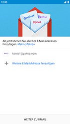 Nokia 8 - Android Pie - E-Mail - 032b. Email wizard - Yahoo - Schritt 13