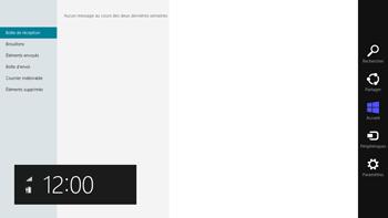 Asus VivoTab Smart LTE - E-mail - Configuration manuelle - Étape 20