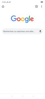 Oppo Reno 2 - Internet et connexion - Naviguer sur internet - Étape 17