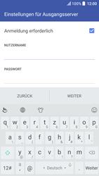 HTC U Play - E-Mail - Konto einrichten - Schritt 12