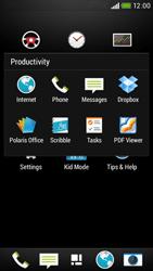 HTC Desire 601 - Internet - Manual configuration - Step 19