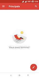 Alcatel 1 - E-mails - Ajouter ou modifier votre compte Gmail - Étape 6