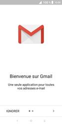 Alcatel 1X - E-mails - Ajouter ou modifier votre compte Gmail - Étape 4