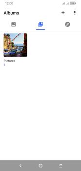 Alcatel 1S (2020) - Photos, vidéos, musique - Envoyer une photo via Bluetooth - Étape 5