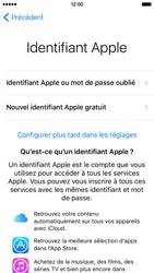 Apple iPhone SE - Premiers pas - Créer un compte - Étape 19