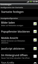 HTC Desire - Internet - Apn-Einstellungen - 21 / 25