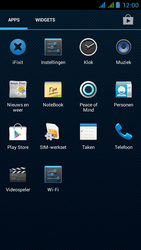 Fairphone Fairphone 1 - Applicaties - Downloaden - Stap 4