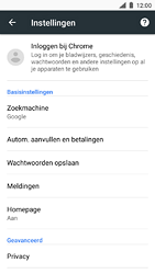 Nokia 5 - Android Oreo - Internet - buitenland - Stap 28