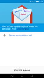 Huawei Huawei P9 Lite - E-mail - Configuration manuelle (gmail) - Étape 5