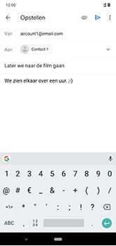 Nokia 7-1-dual-sim-ta-1095-android-pie - E-mail - Bericht met attachment versturen - Stap 9