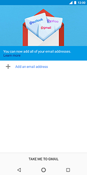 Nokia 7 Plus - E-mail - Manual configuration POP3 with SMTP verification - Step 6