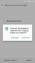 Samsung Samsung G920 Galaxy S6 (Android M) - E-mail - Handmatig instellen (outlook) - Stap 7