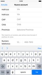 Apple iPhone 6s - Applicazioni - Configurazione del negozio applicazioni - Fase 21