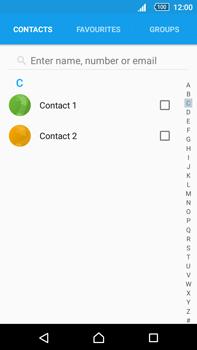 Sony Xperia Z5 Premium (E6853) - MMS - Sending pictures - Step 7