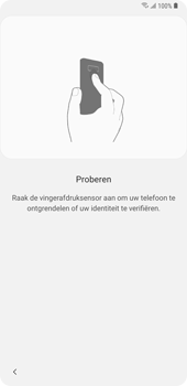 Samsung galaxy-note-9-sm-n960f-android-pie - Instellingen aanpassen - Nieuw toestel instellen - Stap 27