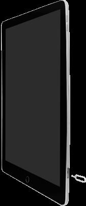 Apple iPad Pro 12.9 inch - SIM-Karte - Einlegen - Schritt 2