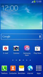 Samsung I9295 Galaxy S IV Active - MMS - Automatisch instellen - Stap 3