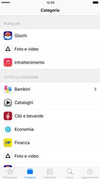 Apple Apple iPhone 7 Plus - Applicazioni - Installazione delle applicazioni - Fase 5
