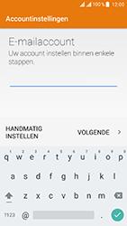ZTE Blade V8 - E-mail - e-mail instellen: POP3 - Stap 7