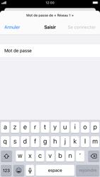 Apple iPhone 6s - iOS 14 - WiFi - Configuration du WiFi - Étape 6