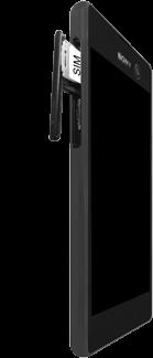 Sony Xperia M5 - SIM-Karte - Einlegen - 5 / 11