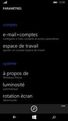 Microsoft Lumia 640 - E-mail - Configuration manuelle (gmail) - Étape 4