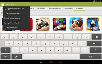 Sony Xperia Tablet Z2 LTE - Applicazioni - Installazione delle applicazioni - Fase 15