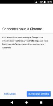 Sony Xperia XZ2 - Internet - Configuration manuelle - Étape 22