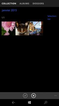 Microsoft Lumia 950 XL - MMS - envoi d'images - Étape 9