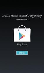 Samsung Galaxy Ace 2 - Apps - Konto anlegen und einrichten - 16 / 19