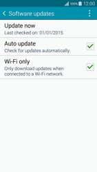 Samsung A300FU Galaxy A3 - Device - Software update - Step 7