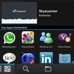BlackBerry Q10 - Apps - Herunterladen - 10 / 21