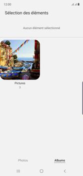 Samsung Galaxy Note10 - MMS - envoi d'images - Étape 18