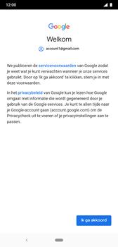 Nokia 8-1 - E-mail - handmatig instellen (gmail) - Stap 10