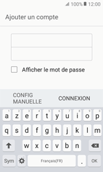Samsung G389 Galaxy Xcover 3 VE - E-mail - Configuration manuelle (yahoo) - Étape 6