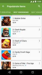 Wiko Rainbow Jam - Dual SIM - Applicaties - Download apps - Stap 8