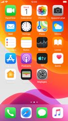 Apple iPhone 7 - iOS 13 - WiFi - Activez WiFi Calling - Étape 3