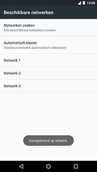 Android One GM5Plus DS - Bellen - in het binnenland - Stap 9