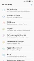 Samsung Galaxy Xcover 4 - Netwerk - Wijzig netwerkmodus - Stap 4