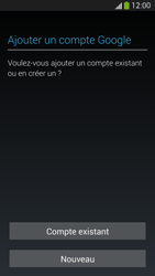 Samsung Galaxy S 4 LTE - E-mail - 032a. Email wizard - Gmail - Étape 9